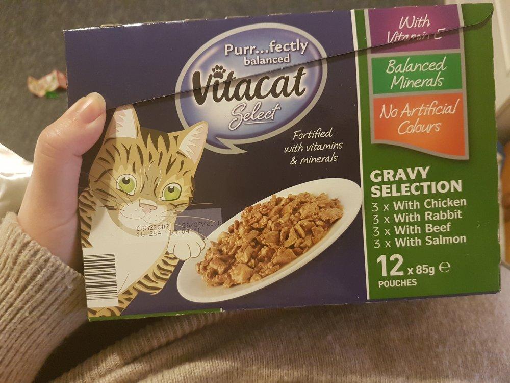 Gourmet Gold Cat Food My Supermarket