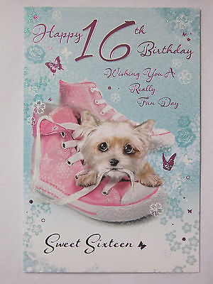 Sweet-Sixteen-Glittered-Cute-Playful-Puppy-Happy-16Th.jpg